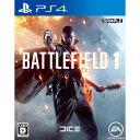 【新品即納】[PS4]初回特典付(Battlefield 1 Hellfighterパック) バトルフィールド 1(Battlefield 1)(2016102...