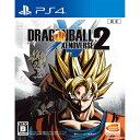 【新品即納】[PS4]初回特典付(「ゴクウブラック」&「桃白白の柱型フロート」DLコード) ドラゴンボール ゼノバース2(Dragon Ball Xenover...