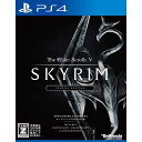 【新品即納】[PS4]The Elder Scrolls V: Skyrim SPECIAL EDITION(TES5 スカイリム スペシャルエディション)(2...