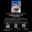 【新品即納】[PS4]予約特典付(KH2.8ミニアクリルスタンド(指定不可)) キングダム ハーツ HD 2.8 ファイナル チャプター プロローグ(KHHDF...