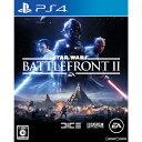 【中古】 PS4 スター ウォーズ バトルフロント II(Star Wars Battlefront 2) 通常版(20171117)