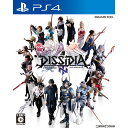 【中古】 PS4 DISSIDIA FINAL FANTASY NT(ディシディア ファイナルファンタジー NT)(20180111)