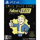 Fallout 4: Game of the Year Edition(フォールアウト 4 ゲームオブザイヤーエディション)(20170928)