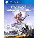 【中古】[PS4]Horizon Zero Dawn Com...