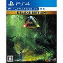 【予約前日発送】[PS4]ARK Park(アークパーク) DELUXE EDITION(限定版)(PSVR専用)(20180322)