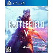【中古】[PS4]Battlefield V(バトルフィールド5)(20181120)