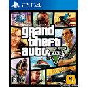 【新品即納】 PS4 グランド セフト オートV(Grand Theft Auto 5)(再廉価版)(PLJM-16339)(20181206)
