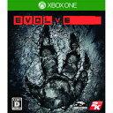 【中古】[XboxOne]Evolve(エボルブ)(20150305)【RCP】