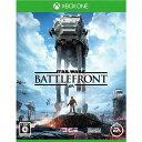 【中古】[XboxOne]スター・ウォーズ バトルフロント(Star Wars Battlefront)(20151119)【RCP】