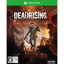 【予約前日発送】[XboxOne]Dead Rising 4(デッドライジング4)(20161208)【RCP】