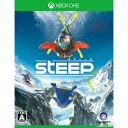 【予約前日発送】[XboxOne]初回特典付(ムーンライトパック) STEEP(スティープ) オンライン専用(20161222)【RCP】