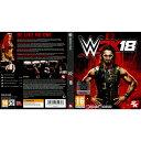 【中古】[XboxOne]WWE 2K18(EU版)(5359368)(20171017)