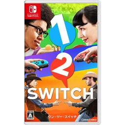 【新品即納】[Switch]1-2-Switch(ワンツースイッチ)(20170303)【RCP】