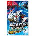 【新品即納】[Switch]早期購入特典&パッケージ版特典付(「ワイルドライガー イーヴィル」アーマーパーツキット&限定ゾイドカード) ゾイドワイルド キング オブ ブラスト(Zoids Wild: King of Blast)(20190228)