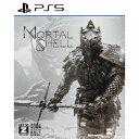 【中古】[PS5]Mortal Shell(モータルシェル)(20210520)