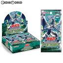 【予約前日発送】[BOX][TCG]遊戯王OCG デュエルモンスターズ CODE OF THE DU