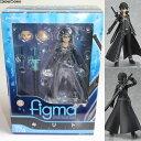 【中古】[FIG](再販)figma(フィグマ) 174 キリト ソードアート・オンライン フィギュア マックスファクトリー(20141227)