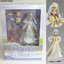 【中古】【箱難あり】[FIG]figma(フィグマ) 117 インデックス とある魔術の禁書目録II フィギュア マックスファクトリー(20120131)