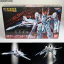 【中古】 TOY DX超合金 VF-25F メサイアバルキリー 早乙女アルト機 マクロスF フロンティア 完成品 バンダイ(20110211)