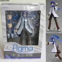 【中古】[FIG]192 figma(フィグマ) KAITO VOCALOID フィギュア マックスファクトリー(20130928)