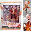【中古】[FIG]143 figma(フィグマ) 楪いのり ギルティクラウン フィギュア マックスファクトリー(20120929)