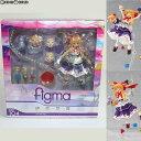【中古】[FIG]104 figma(フィグマ) 伊吹萃香 東方Project フィギュア マックスファクトリー(20110831)
