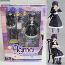 【中古】[未開封][FIG]figma(フィグマ) 101 黒猫 俺の妹がこんなに可愛いわけがない 完成品 可動フィギュア マックスファクトリー(20110802)