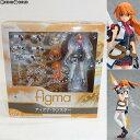 【中古】[FIG]figma(フィグマ) 073 ティアナ・ランスター バリアジャケットver. 魔法少女リリカルなのはStrikerS 完成品 可動フィギュア マックスファクトリー(20100831)