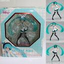 【中古】 FIG 初音ミク Lat式 Ver.(らとしきばーじょん) キャラクターボーカルシリーズ01 1/8 完成品 フィギュア グッドスマイルカンパニー(20110831)