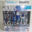 【中古】 FIG GUNDAM FIX FIGURATION 0018 RX-78NT-1アレックス 機動戦士ガンダム0080 ポケットの中の戦争 完成品 フィギュア バンダイ(20040101)