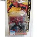 【中古】[FIG]マグネティック スパイダーマン スパイダーマン2 6インチ アクションフィギュア(43802) ToyBiz(トイビズ)(20040731)【RCP】