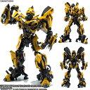【予約安心発送】[FIG]BUMBLEBEE(バンブルビー) Transformers: The Last Knight(トランスフォーマー/最後の騎士王) フィギュア ThreeA(スリーエー)(2018年2月)【RCP】