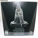 【中古】[FIG]Darth Vader(ダース・ベイダー) ESB Statue Light Up Base STAR WARS(スター・ウォーズ) エピソード5/帝国の逆襲 完成品 ..