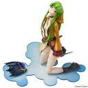 【中古】[FIG]C.C.(シーツー) コードギアス 復活のルルーシュ 完成品 フィギュア ユニオンクリエイティブ(20190831)