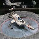 【予約安心発送】[FIG]謎の円盤 U.F.O インターセプター 謎の円盤UFO 完成品 フィギュア シックスティーン12コレクタブル(発売日未定)
