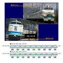 【新品】【O倉庫】 RWM 98216 JR 485系特急電車(上沼垂色 白鳥)基本セットB(5両) Nゲージ 鉄道模型 TOMIX(トミックス)(20160901)