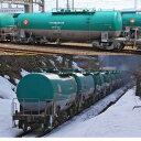 【新品】【O倉庫】[RWM](再販)HO-727私有貨車タキ1000形(日本石油輸送・テールライト付)HOゲージ鉄道模型TOMIX(トミックス)(20171023)