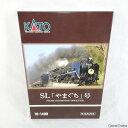 【新品即納】[RWM]10-1499 特別企画品 D51 200+35系 SL「やまぐち」号 6両セット Nゲージ 鉄道模型 KATO(カト...