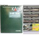 【中古】[RWM]10-449 特別企画品 165系ムーンライト茶 3両セット Nゲージ 鉄道模型 KATO(カトー)(20021128)
