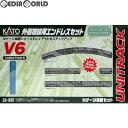 【新品】【O倉庫】[RWM]20-865 UNITRACK(ユニトラック) V6 外側複線用エンドレスセット Nゲージ 鉄道模型 KATO(カトー)(20051130)