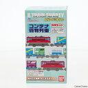 【中古】[RWM]Bトレインショーティーコンテナ貨物列車セット(ED75形)6両セット組み立てキットNゲージ鉄道模型バンダイ(20111130)