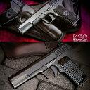 【新品即納】[MIL]KSC ガスブローバック TT33(HW) (18歳以上専用)(20130829)