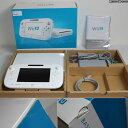 【中古】[訳あり][本体][WiiU]Wii U スプラトゥーン セット(WUP-S-WAGY)(20151112)【RCP】