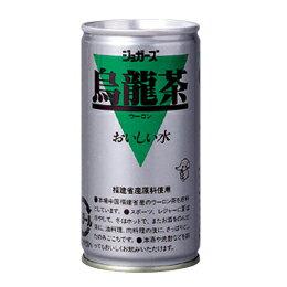 ジョガーズ烏龍茶缶入り(ウーロン茶)【RCP】