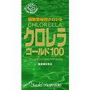 【ユウキ製薬】クロレラゴールド100 (約1,550粒)【RCP】10P23Apr16