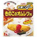 【ハウス食品】たまごにグー(きのこオムレツ用)65g ×10個セット☆食料品 ※お取り寄せ商品