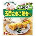 【ハウス食品】たまごにグー(五目たまご焼用)70g ×10個セット☆食料品 ※お取り寄せ商品