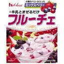 【ハウス食品】フルーチェ(ミックスベリー) 200g ×10個セット☆食料品 ※お取り寄せ商品