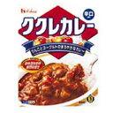 【ハウス食品】ククレカレー(辛口)210g ☆食料品