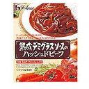【ハウス食品】熟成デミグラスソースのハッシュドビーフ210g☆食料品